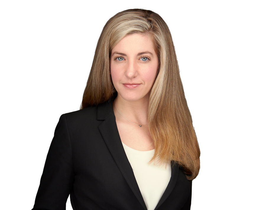 Danielle Meyer, Zetlin & De Chiara LLP Photo
