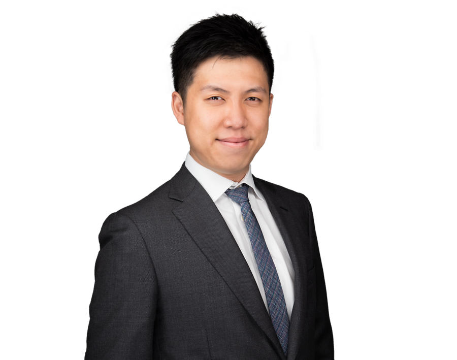 Chengdong Xing, Zetlin & De Chiara LLP Photo