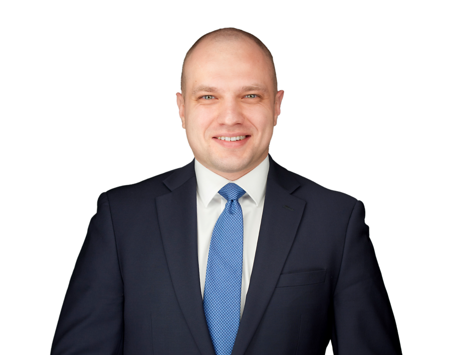 Max Rayetsky, Zetlin & De Chiara LLP Photo